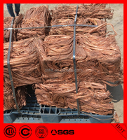 Pure Millberry Copper, Copper Scraps, Copper Wire Scrap 99.9%