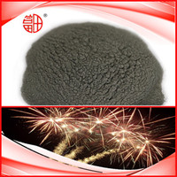Dark Flake Aluminium Powder for Fireworks and Crackers Material Supplier