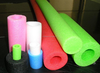 Safety foam padding pipe durable foam pipe insulation made in china