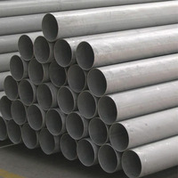 General Purpose Cheap 321 Stainless Steel Pipe