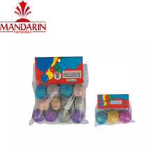 Excellent quality match cracker cold smoke balls fireworks