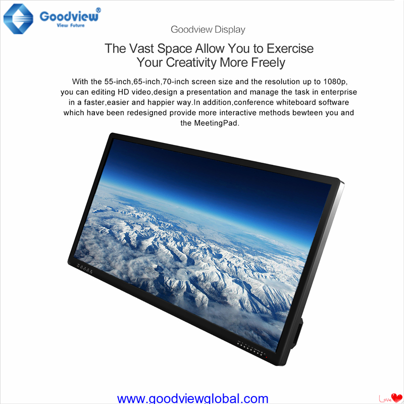 China factory supply 70 inch iq board interactive whiteboard with cheap price
