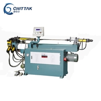Automatic Pipe Bending Machine India