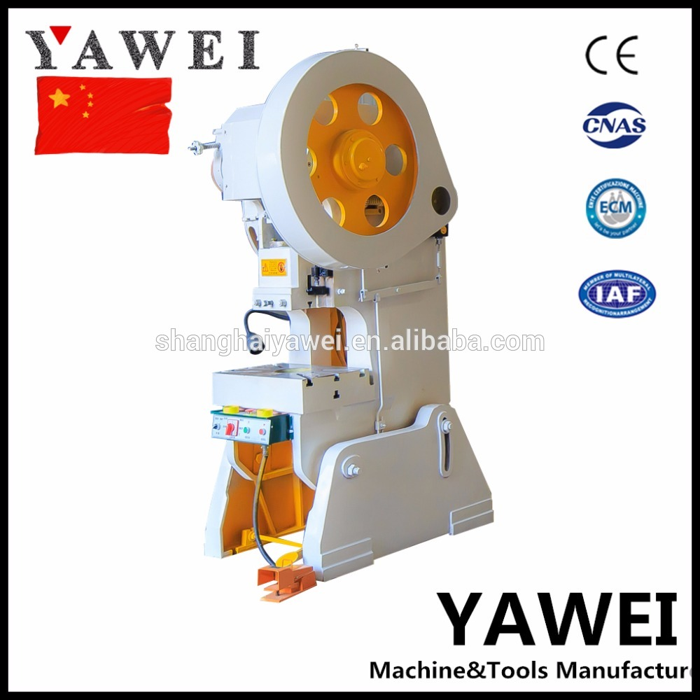 New Camping hole punching machine for plastic