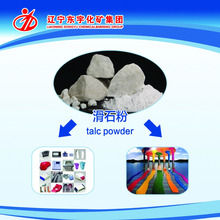 TALC POWDER UPSCALE POLY PUTTY FOR CAR REPAIR LOW OIL ABSORPTION