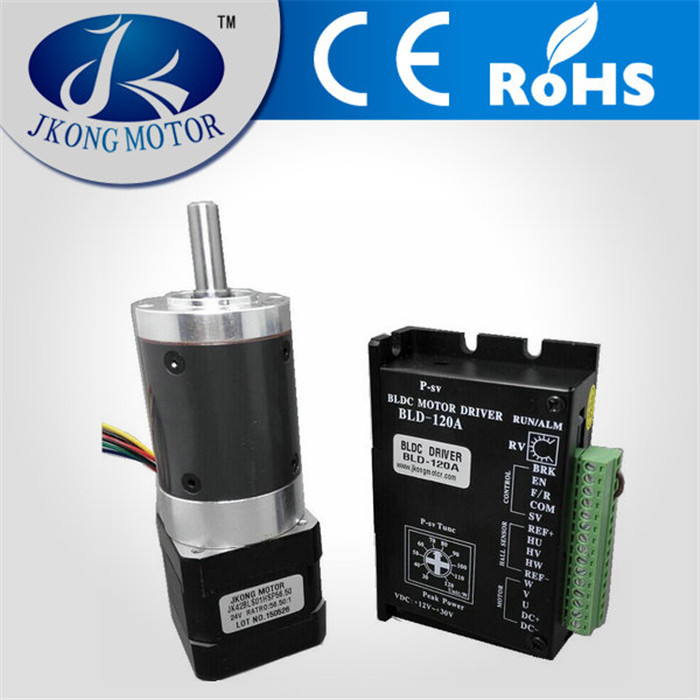 12V 24V 36V 42mm bldc panetary gearbox motor accept customized, View ...