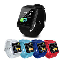 The wholesale  U8 man Sport watch Smart watch android in stock