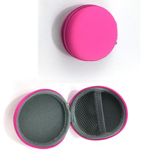 Small round carrying tool eva case