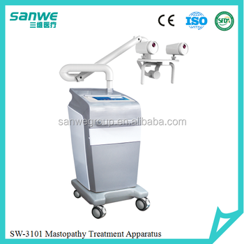 Gynecology equipment for Mastopathy Treatment Apparatus