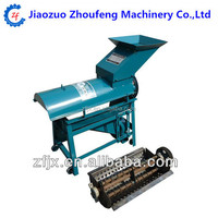 High quality corn shelling and threshing machine with two functions
