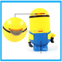 Minions Design Coin Bank Saving Box for kids/Coin Bank/Piggy Bank