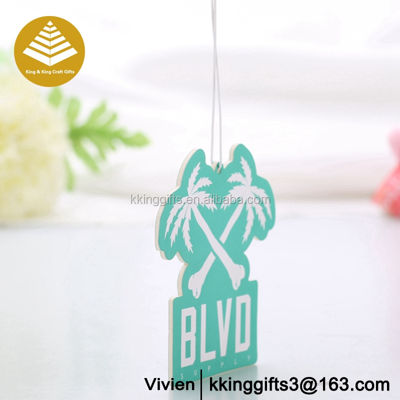 little tree air freshener car scent room air freshener custom paper air freshener for wholesale