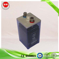 NICD STORAGE BATTERY HIGH DISCHARGE RATE (1.2V95AH) AS ENGINE STARTING POWER, EMERGENCY POWER