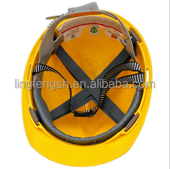 Safety Helmet CE ANSI approved PP Hard Hat OEM!!