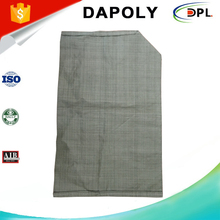 Cement&Agriculture Industrial Use and Shock Resistance Feature plastic woven bags