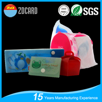 Hot sale foot spa plastic bags manufacturer