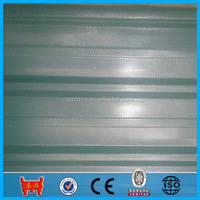Prime Quality Thin Gauge Corrugated Steel Sheet Plate OEM