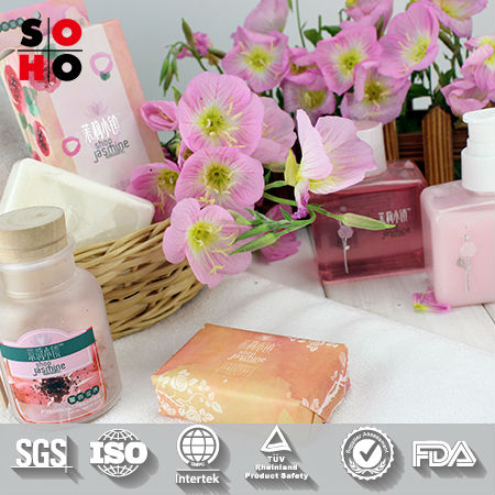 Wholesale OEM Cosmetic Suppliers