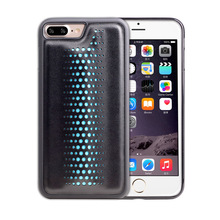 Factory directly selling PC+TPU case for apple iphone 7 plus case