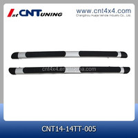 car accessories original style running board for 2014 terrano nerf bar