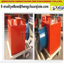 The new custom Hengchuan Separator RCDA Air Cooling Separator