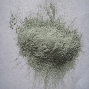 Green silicon carbide SiC Carborundum F24-F6000