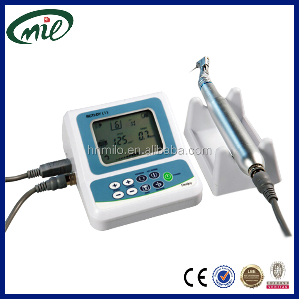 Apex Locator Root Canal Finder/Dental Endodontic Treatment Instrument/Dental Endodontic Endo Motor