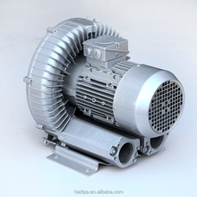 1.6kw Industrial Side Channel Air Blower