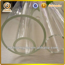 high quality borosilicate 3.3 pyrex glass tubes