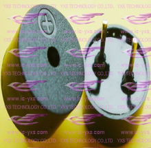 9mm 5V active buzzer,welding and naturl vibration ,YXS Facotry Outlet Center