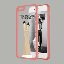 clear hard pc back case tpu case for iPhone x,mobile phone shell