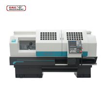 CKE6126 Type Mechanical China Russian Mazak Functions Full Form Specification Of Metal CNC Lathe Machine Price
