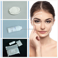 Sodium Hyaluronate Hyaluronic Acid Powder Moisture