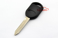 Auto car Transponder Key FO38 with 4D63 80bit chip for Ford car key