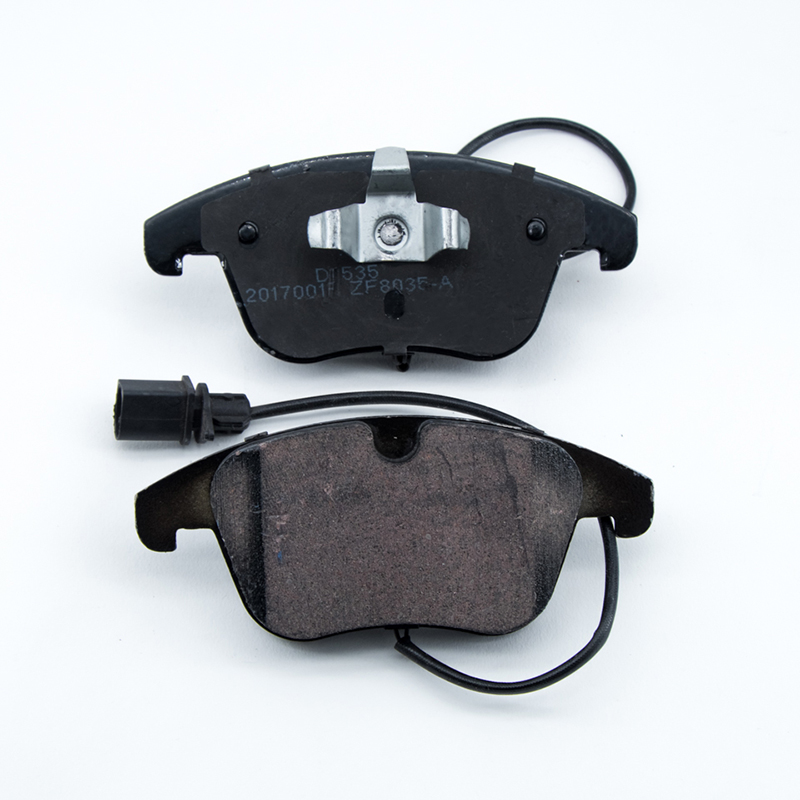 Factory brake pad <strong>d1005</strong> Factory Direct Prices