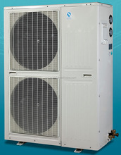 2HP Box Type Copeland Air Cooled R404a Condensing Unit for Cold Storage Room