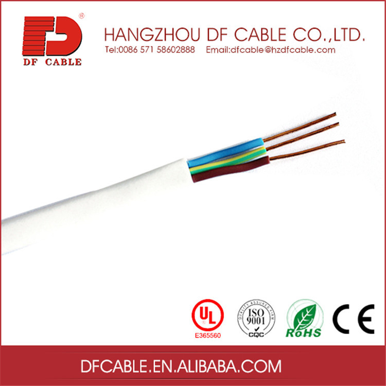 High quality high voltage power supply cable