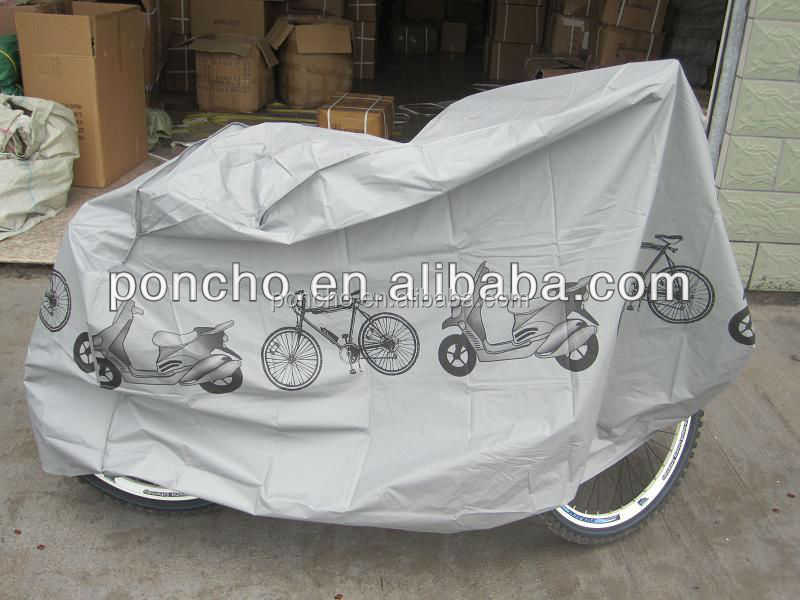 MINI motorcycle cover auto accessories Lightweight van cover bike cover