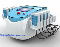 laser liposuction latest invented machine