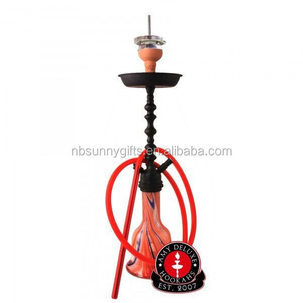Best selling new design amy deluxe hookah/amy nargile