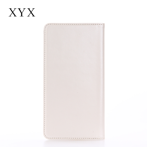 Leather pouch universal phone case for Huawei Honor note 8 pouch case