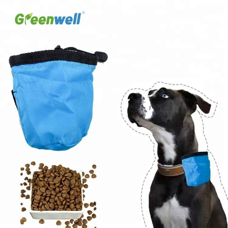 Greenwell dog food bag amazing cheap price for outdorr carry