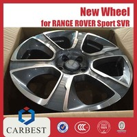 High Quality New Aluminum Alloy Wheel for RANGE ROVER Sport SVR 2015