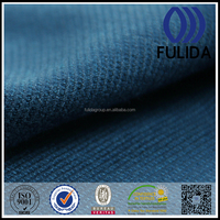 A3661 Polyester viscose elastane woven fabric stripes tr fabric for overcoat