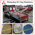 Full Automatic Mosquito Coil Counting Packaging Machine Made In China