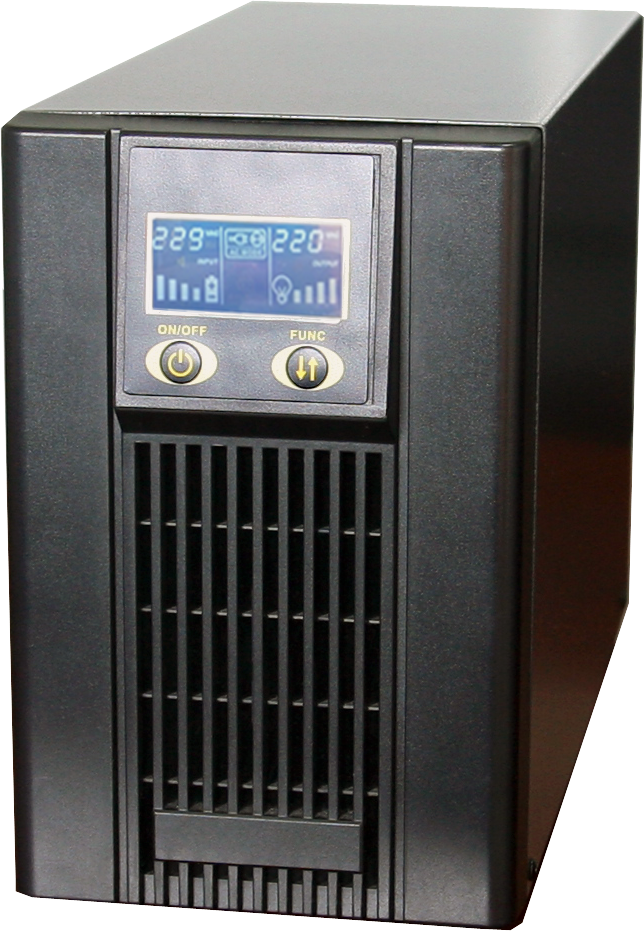 3KVA Online UPS with Long Backup