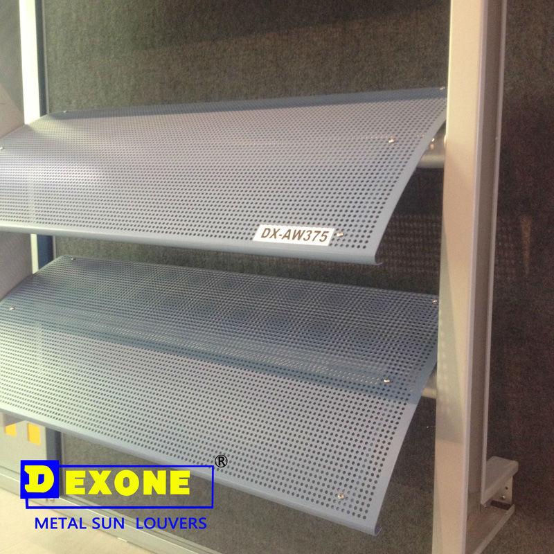 Aluminum Sunshade Awning Elegant Design Door Canopy Diy