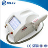 MLKJ aesthetic product nd yag long pulse laser 1064 532 skin whitening&tattoo removal(CE)