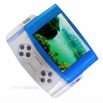 2.8 inch NEW Portable pocket game player MP-302