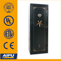 Fireproof gun safe box GS5922E-1928S /16gun / UL listed Electronic lock /home safe/safe box/gun safe cabinet